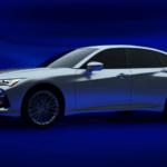 2021 Acura RDX Spy Shots
