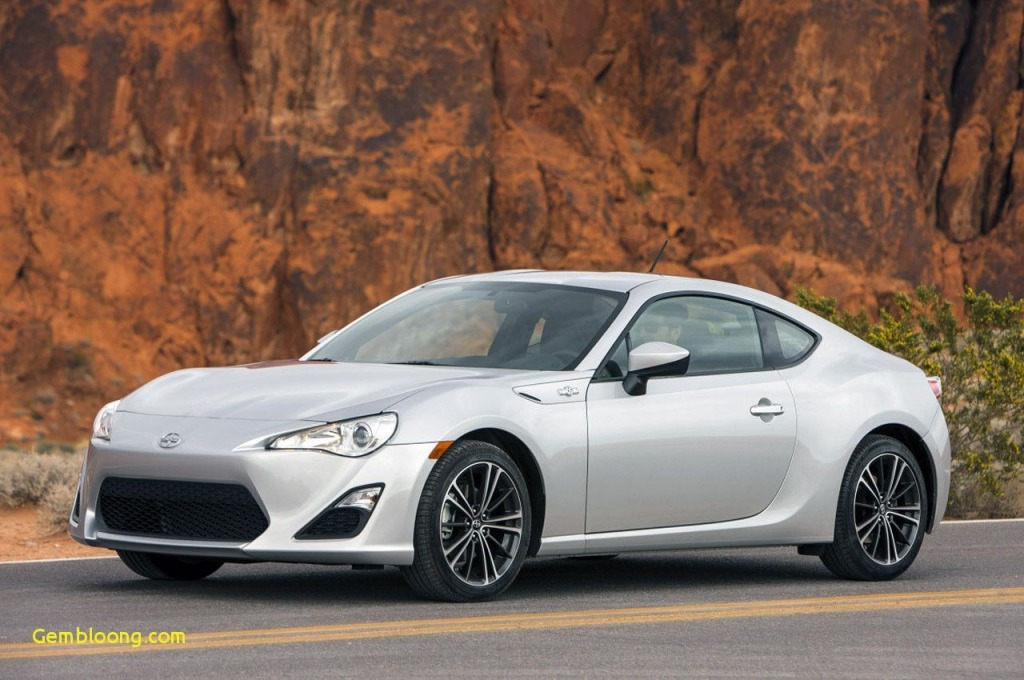 2020 Scion FRS Sedan Concept | New Cars Zone