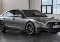 2021 Audi A8 Specs