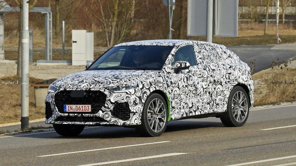 2021 Audi Q4s Price
