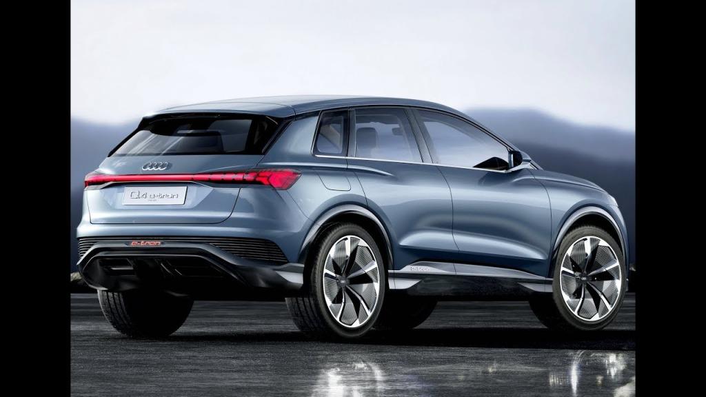 2021 Audi Q4s Redesign