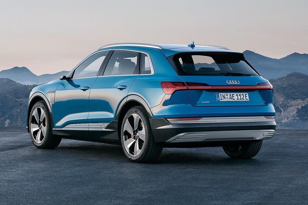 2021 Audi Q6 Concept