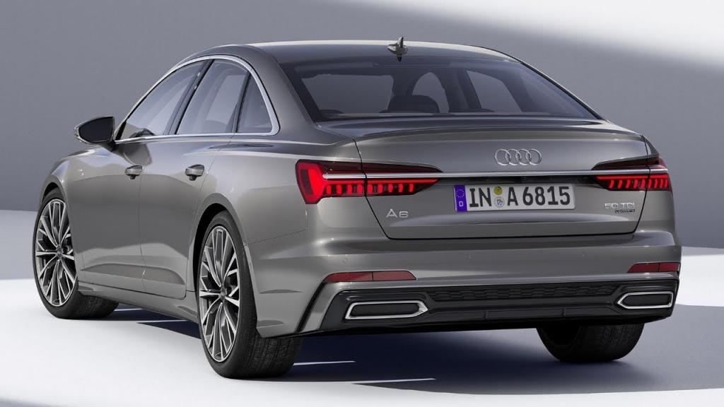 2021 Audi Q6 Release Date