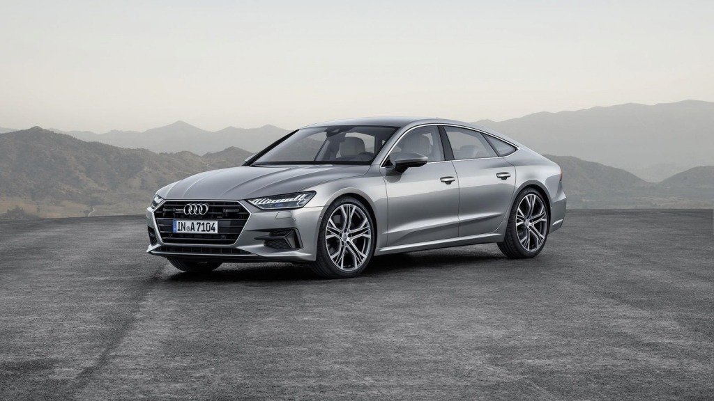 2021 Audi S7 Redesign, Interior, Preview, Price | New Cars ...