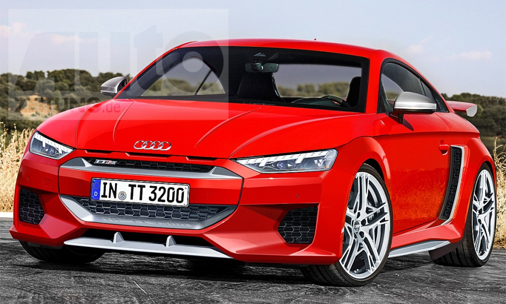 2021 audi tts release date | new cars zone