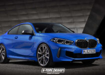2021 BMW 2 Series Engine