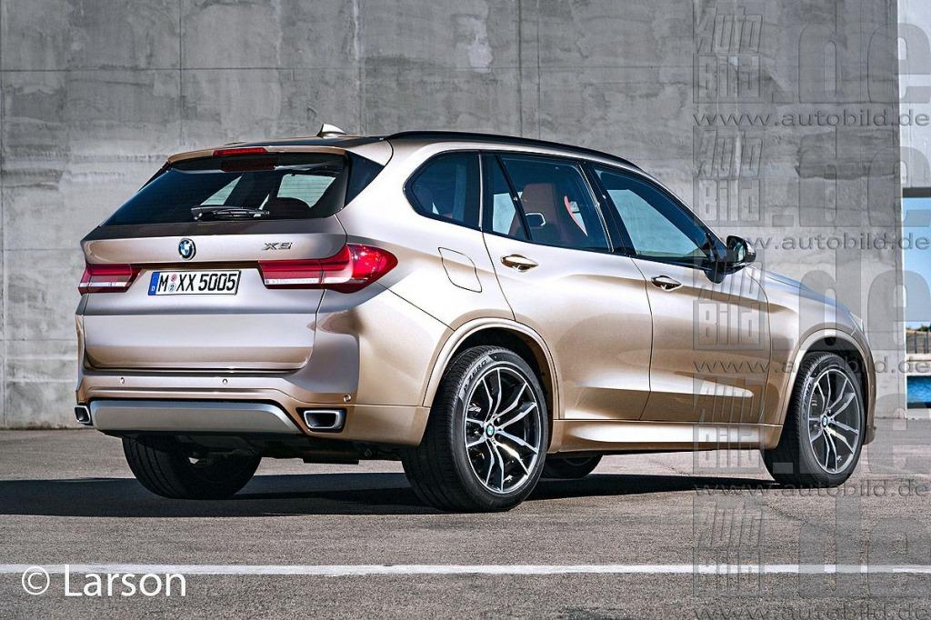 2021 BMW 335i Concept