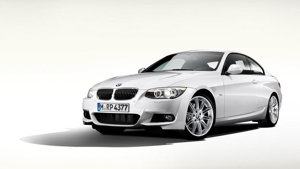 2021 BMW 335i Price