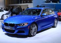 2021 BMW 335i Specs