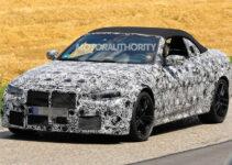 2021 BMW M4 Redesign