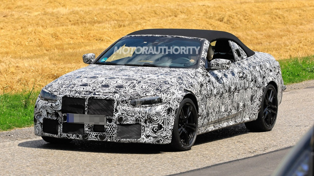 2021 BMW M4 Redesign