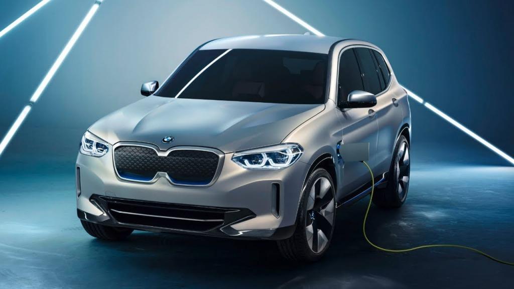 2021 BMW X3 Price