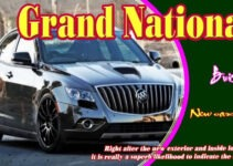 2021 Buick Grand National Gnx Engine