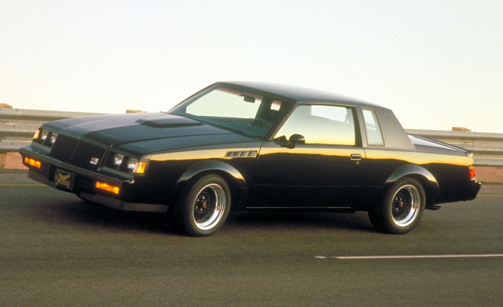 2021 Buick Grand National Gnx Specs