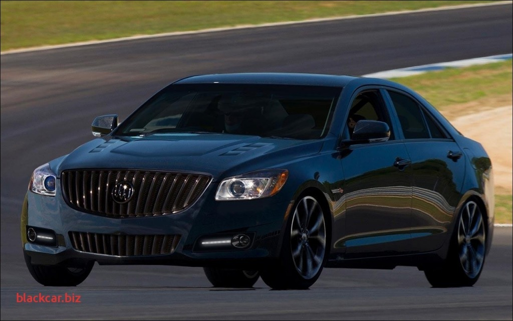 2021 Buick Grand National Release Date