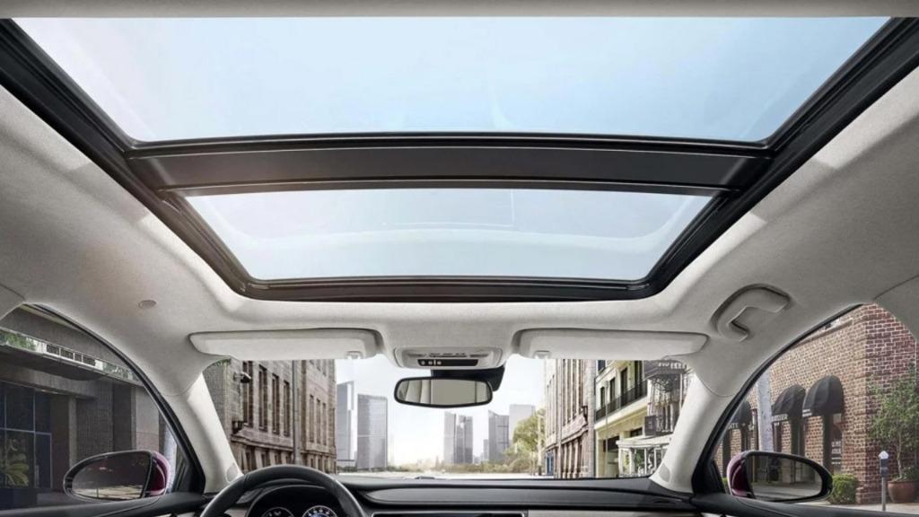 2021 Buick LaCrosse Specs