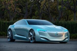 2021 Buick Riviera Drivetrain