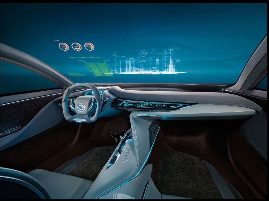 2021 Buick Riviera Images