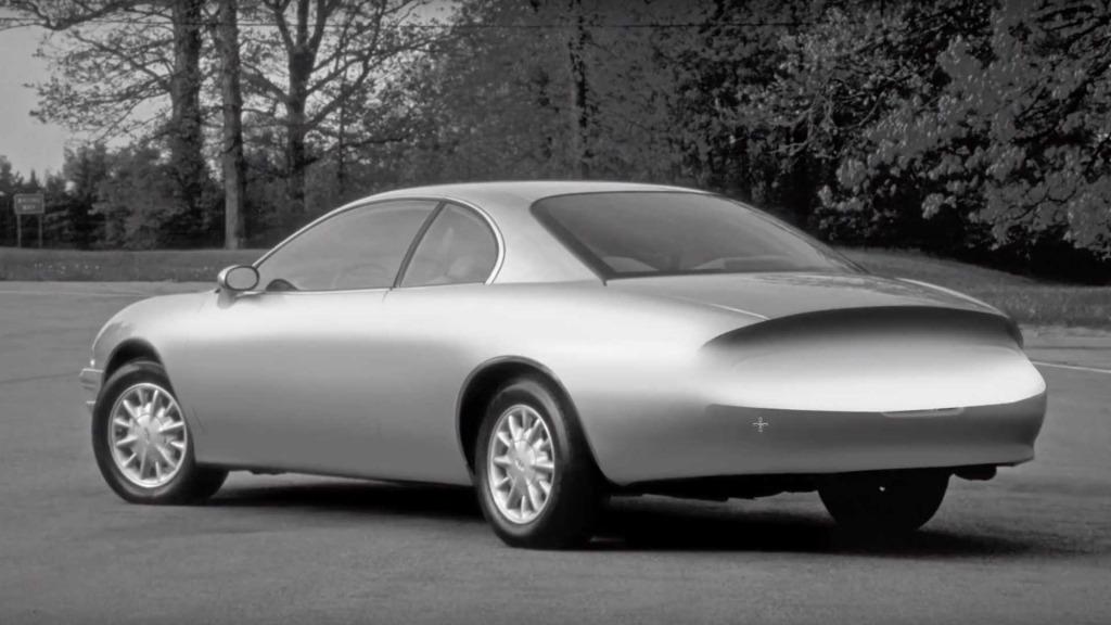 2021 Buick Riviera Interior