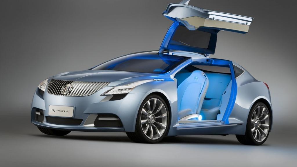 2021 Buick Riviera Price