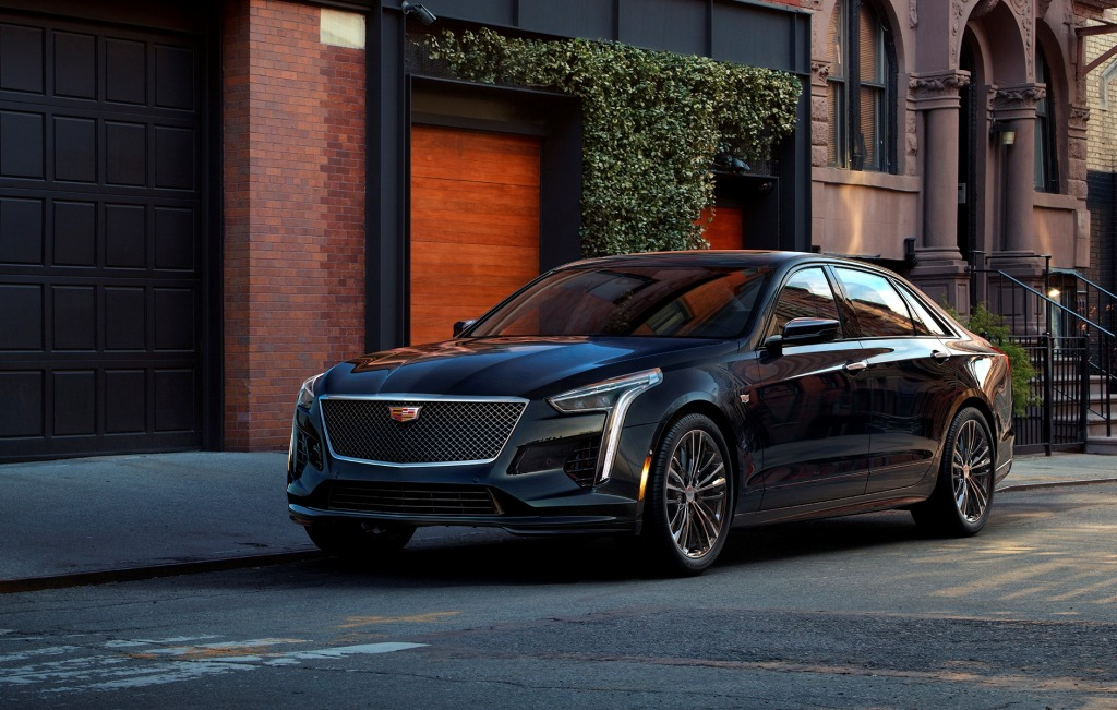 2021 cadillac ct6 wallpaper  new cars zone