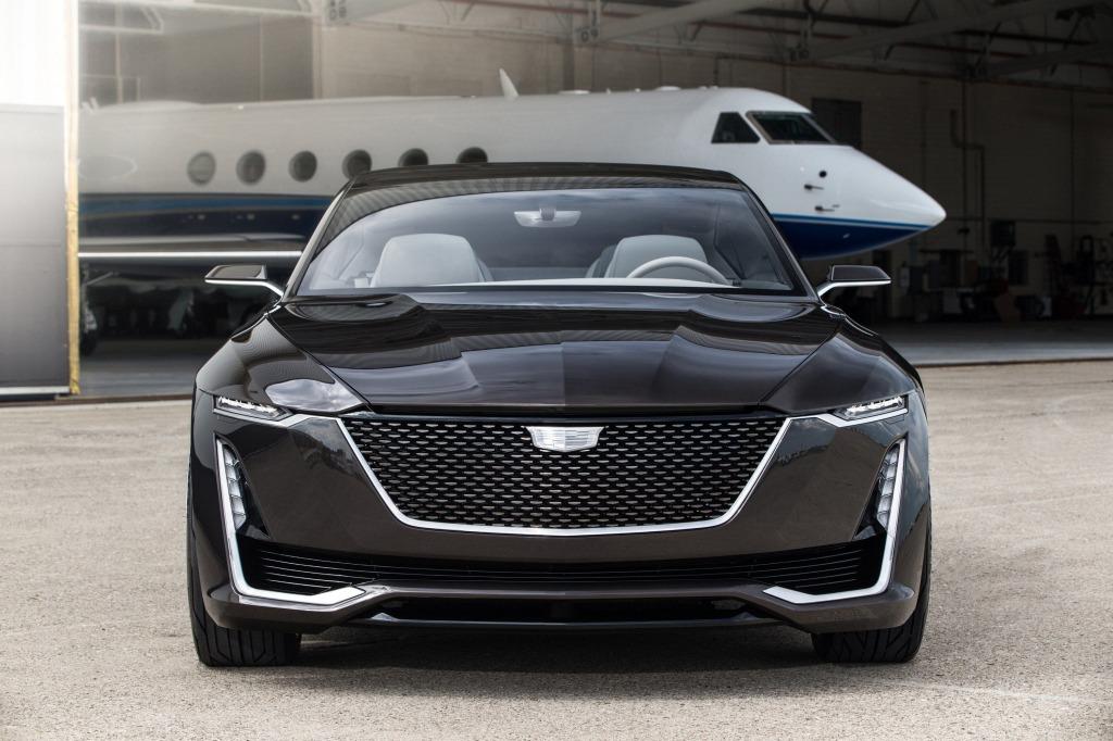 2021 Cadillac ELR S Powertrain