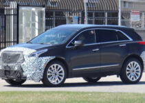 2021 Cadillac XT5 Pictures