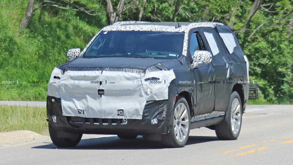 2021 Chevrolet Suburban Price