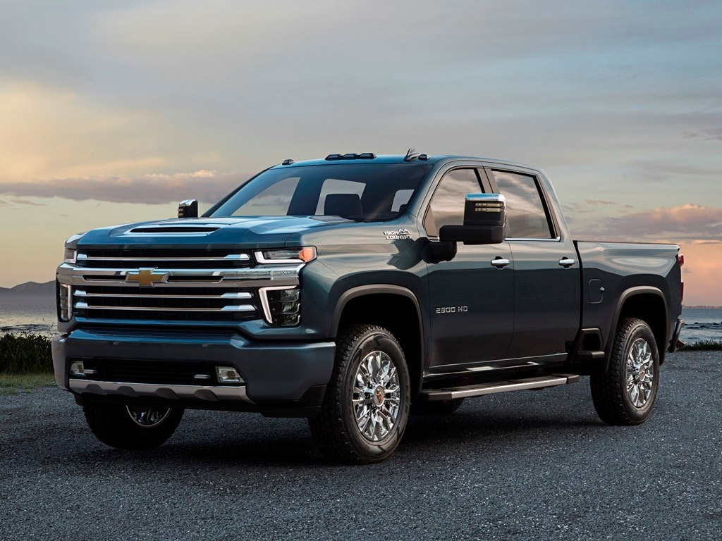 2021 Chevy 2500Hd Duramax Specs