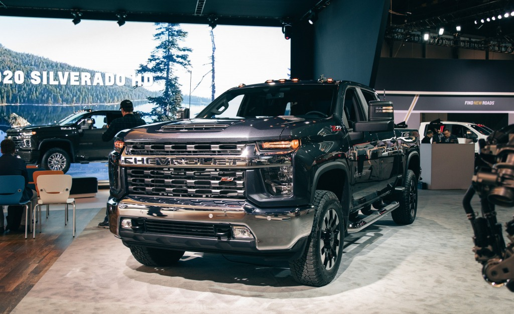 2021 chevy 2500hd duramax release date concept overview