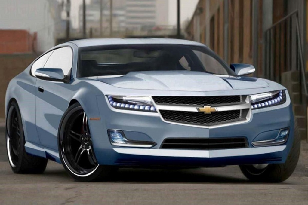 2021 Chevy Chevelle SS Release Date
