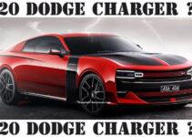 2021 Dodge Charger SRT8 Drivetrain