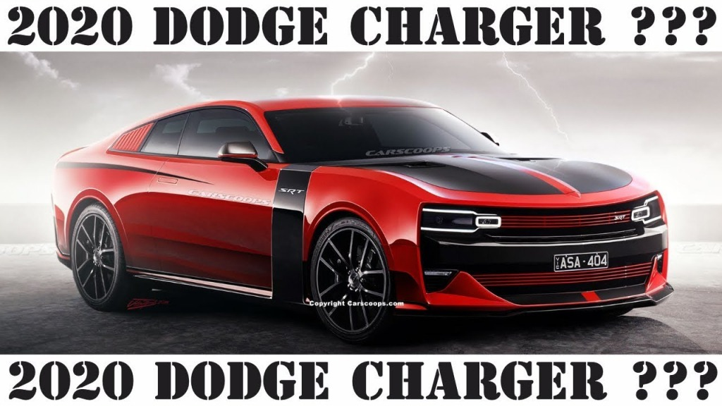 2021 Dodge Charger Wallpapers