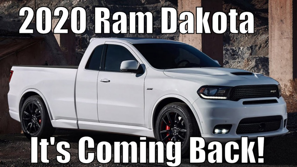 2021 Dodge Dakota Drivetrain