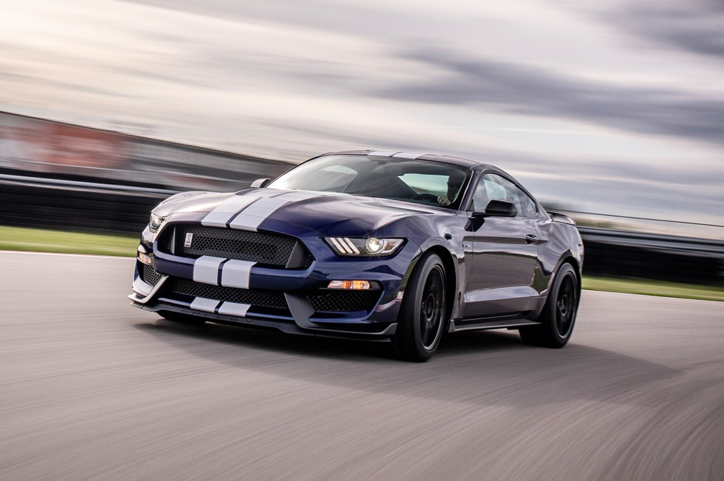 2021 ford mustang shelby gt 350 spy photos  new cars zone
