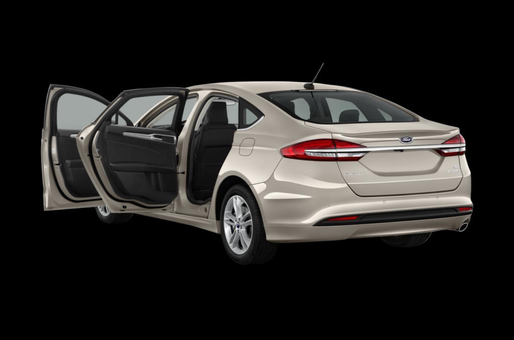 2021 Ford Taurus Sho Spy Photos