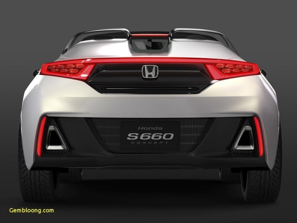2021 Honda S660 Release Date