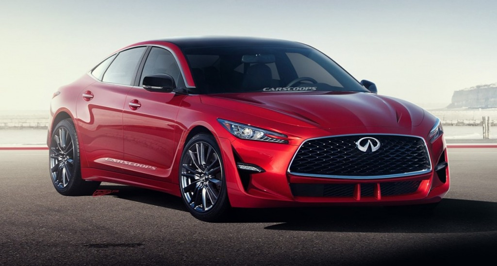 2021 infiniti q50 wallpaper  new cars zone