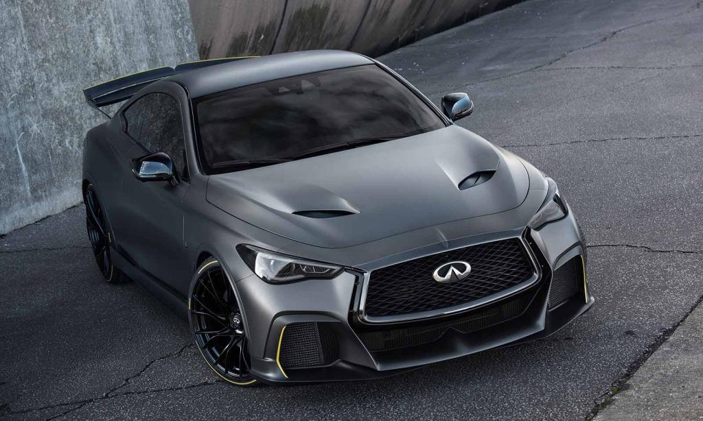 2021 infiniti qx60 hybrid engine - new cars zone