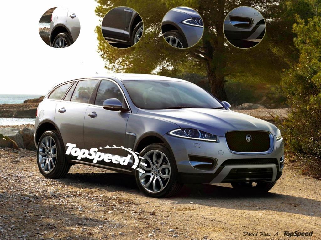 2021 Jaguar XQs Interior