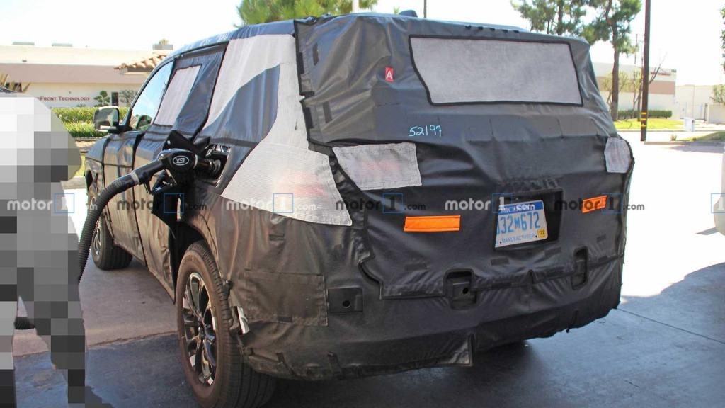 2021 Jeep Cherokee Interior