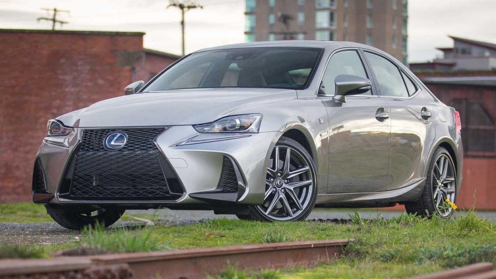 2021 Lexus ES Price