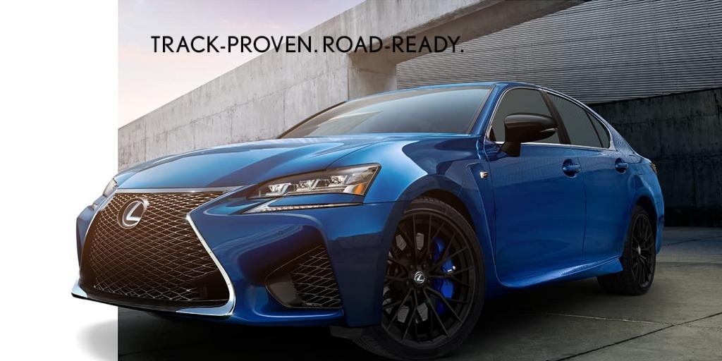 2021 Lexus GS F Price