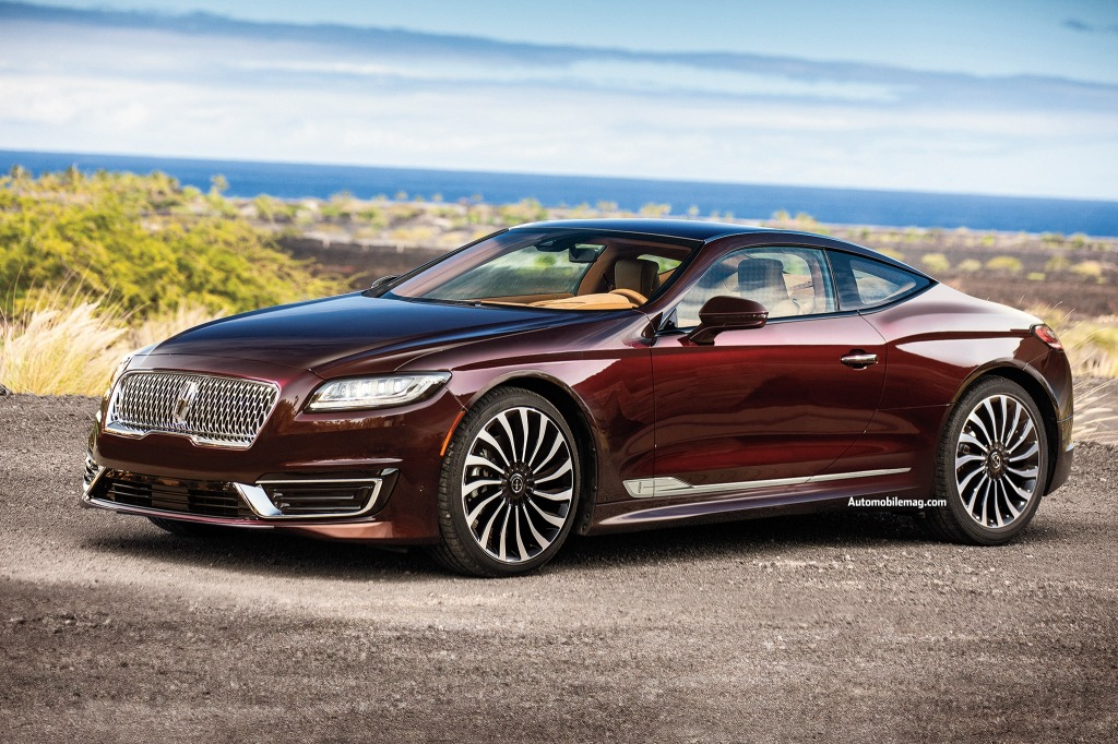 2021 Lincoln MKS Exterior | New Cars Zone