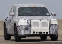 2021 Lincoln MKS Spy Photos Pictures