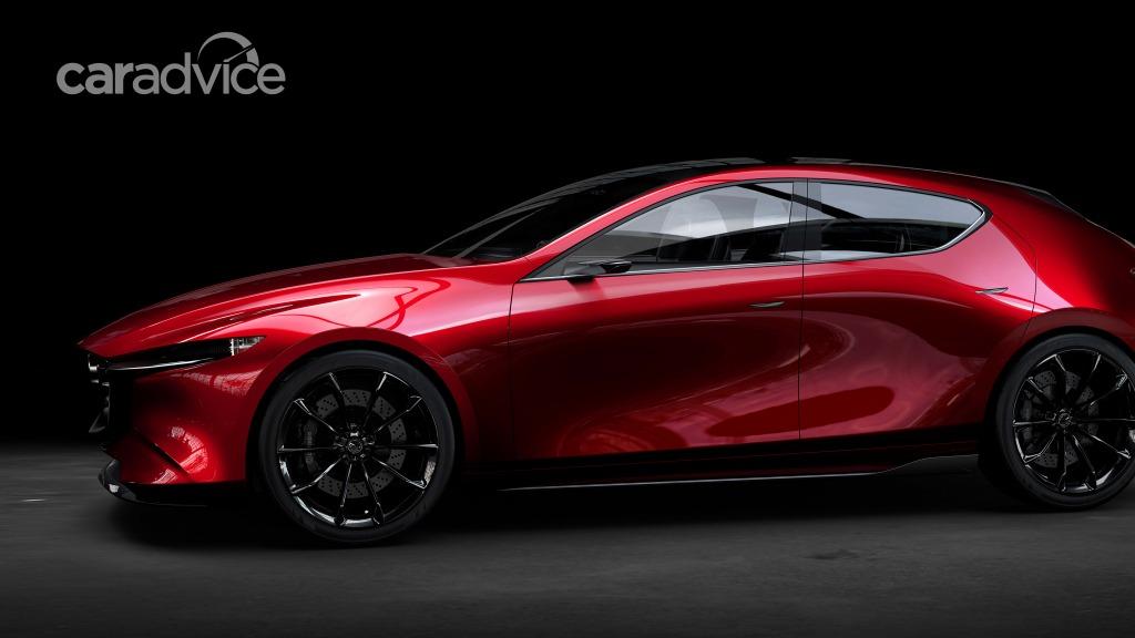 2021 Mazda 3 Price