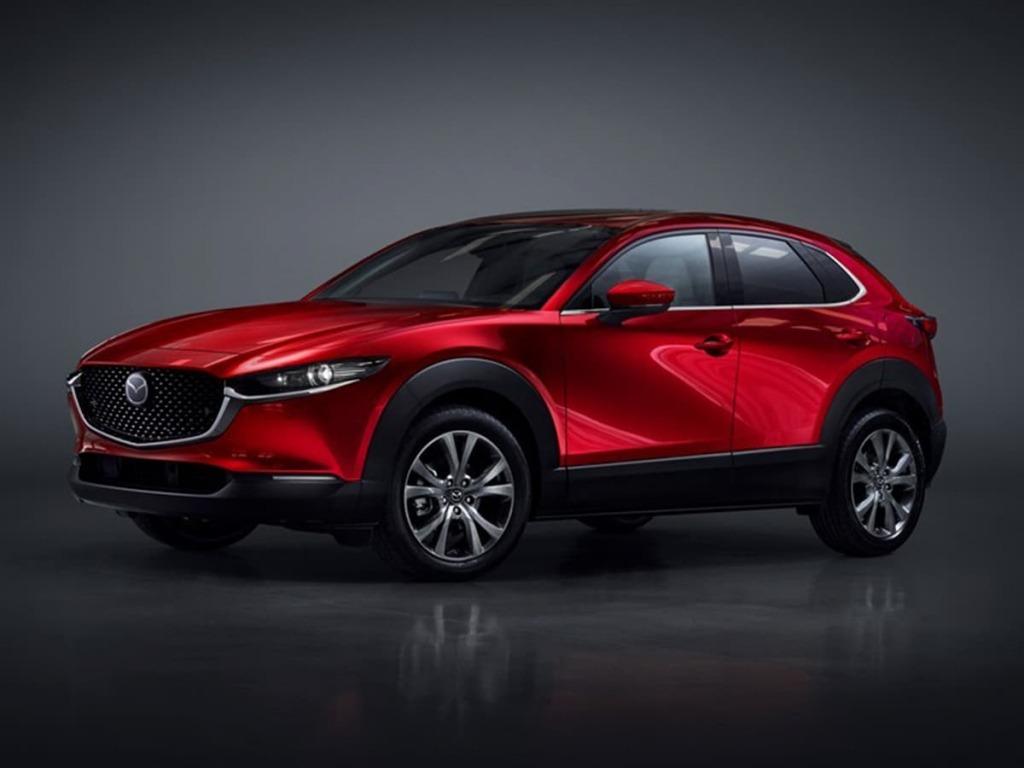 2021 Mazda CX3 Drivetrain   New Cars Zone