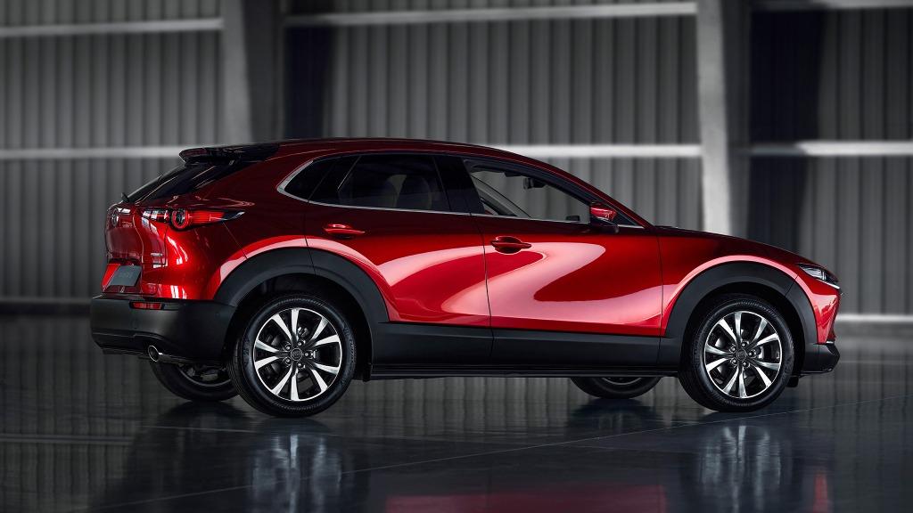 2021 mazda cx3 redesign  new cars zone