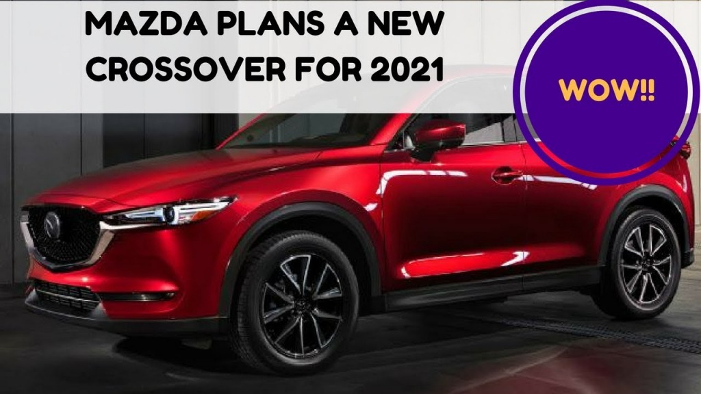 2021 Mazda CX3 Spy Shots