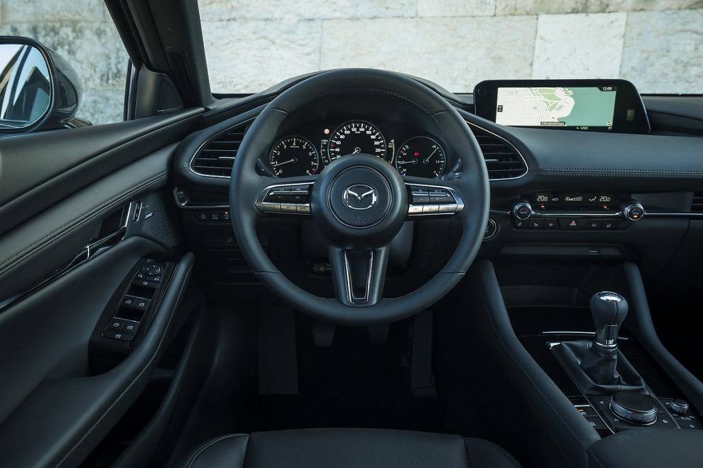 2021 Mazda Cx 5 Drivetrain